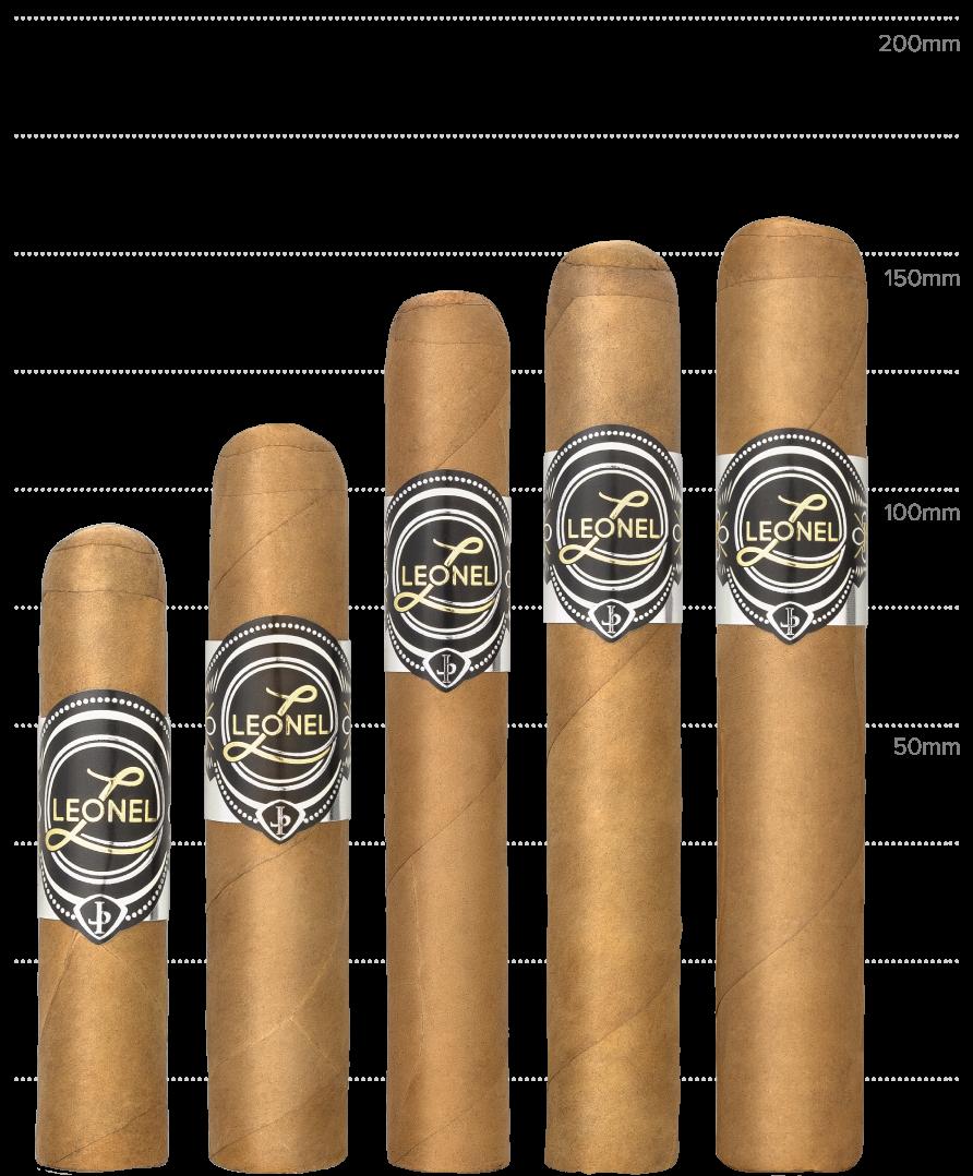 Leonel P-Series - Leonel® Cigars